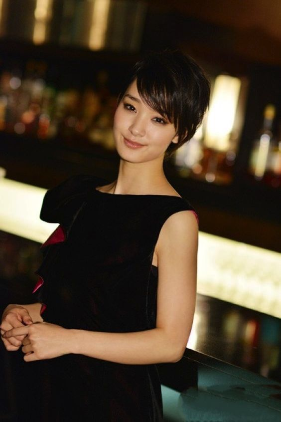 17 Best Images About Ayame Goriki 剛力 彩芽 On Pinterest
