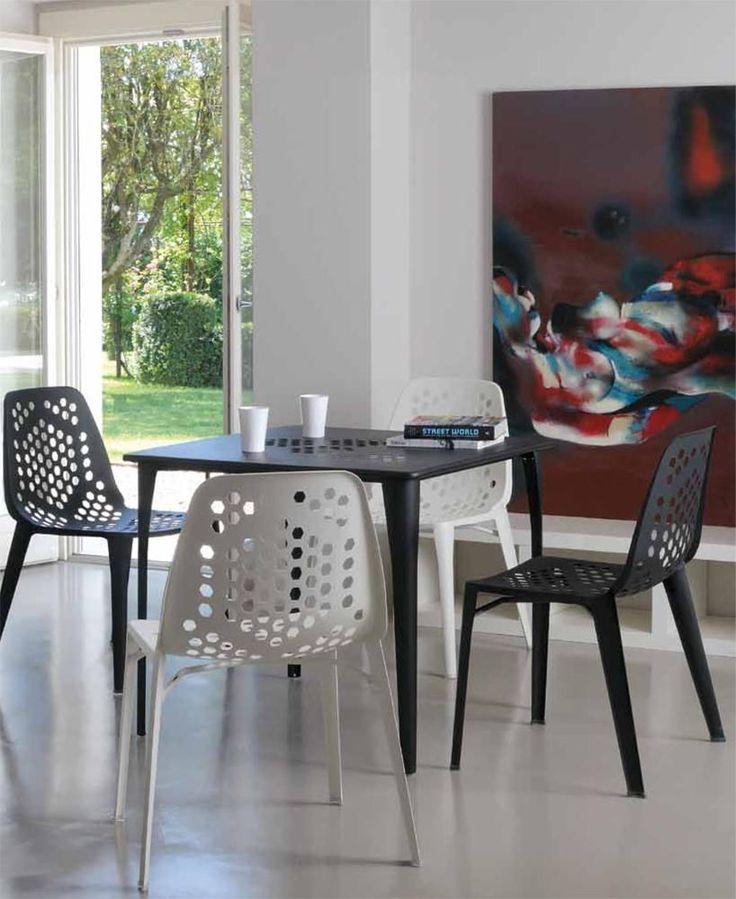 Zenith Interiors: Pattern Armchair