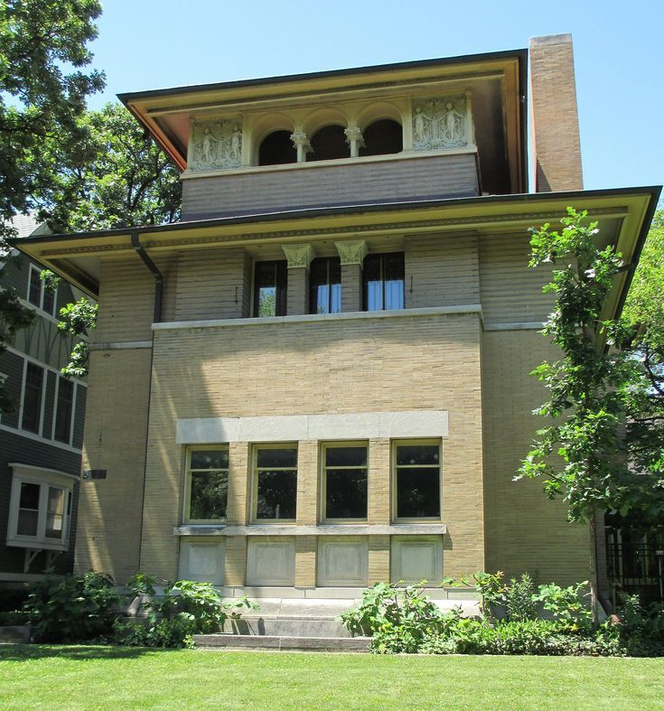 1079 best FLW the Architect images on Pinterest Frank lloyd - haus der küchen worms
