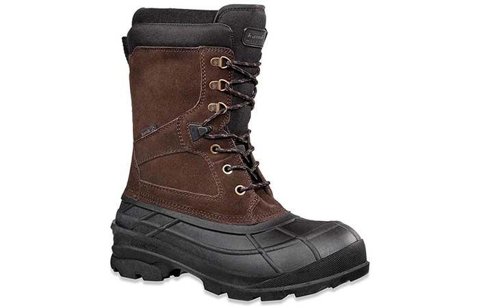 Kamik NationPlus Winter Boots
