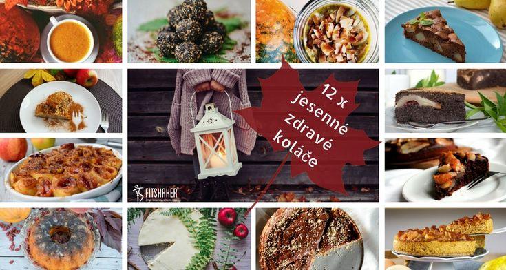 Chladné sychravé počasie si môžeš spríjemniť pri dobrej knihe, teplom čaji a nejakej fajnotke. Vyskúšaj naše recepty na zdravé koláče.