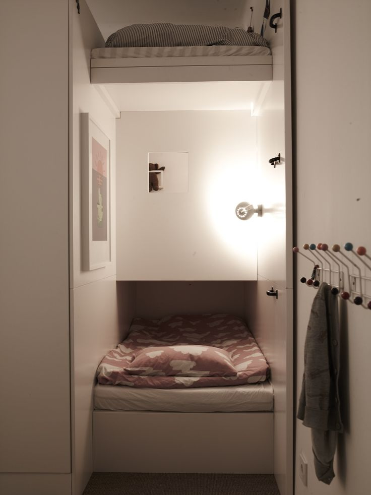 63 best bunk beds for cabin images on pinterest child - Best bunk beds for small rooms ...