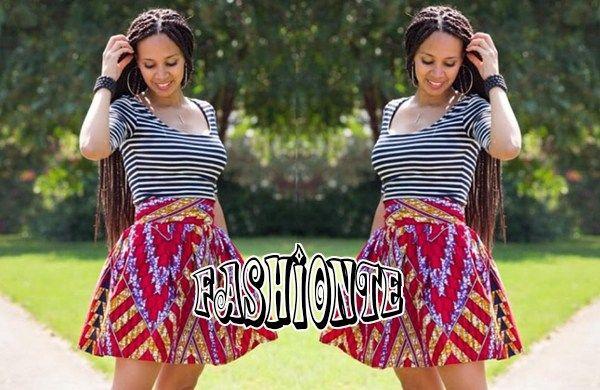 African Fashion 2016 _ Fashionte