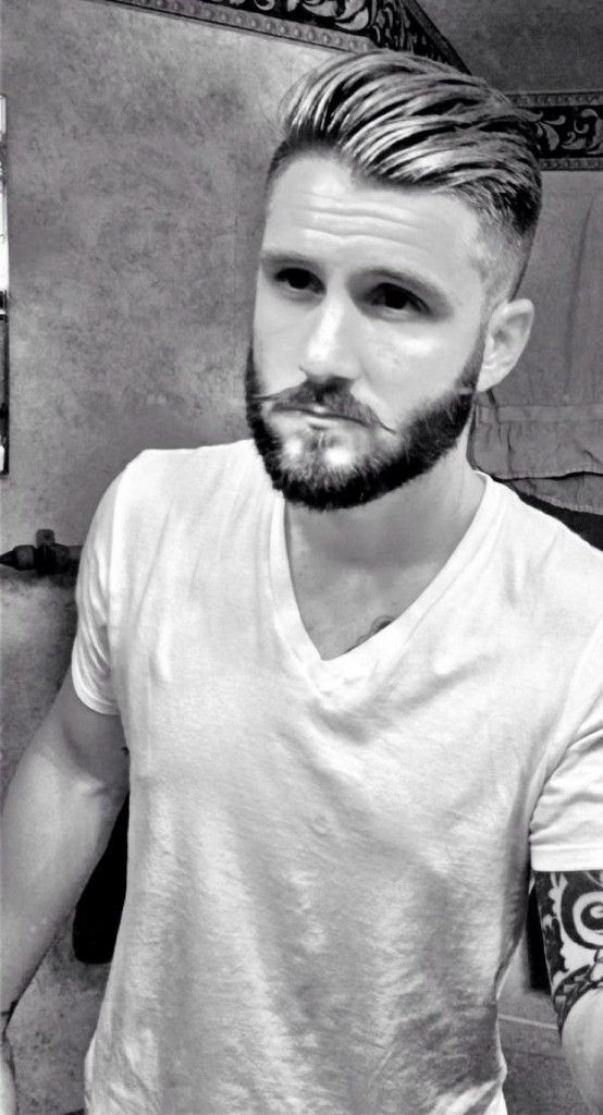 latest mens haircuts 2014 - 17 Latest Mens Hairstyles 2014 – Mens Haircuts 2014