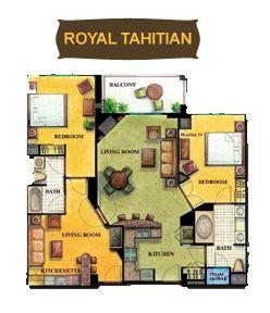 Tahitian Hotel Las Vegas Nv