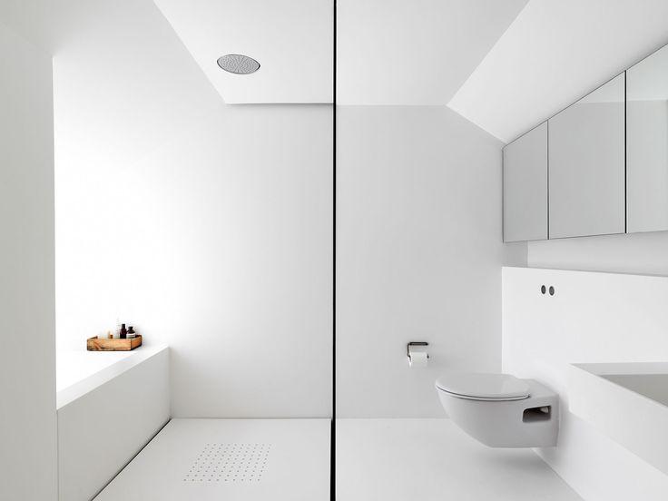 Droombadkamers in italiaanse sfeer van assenti bathroom