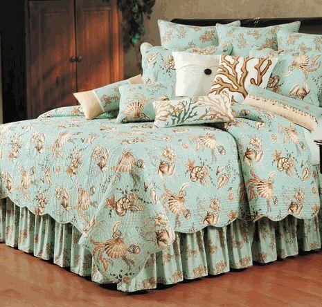 Better Home And Garden Quilt Pillow Case
