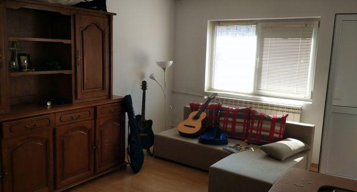 Proprietar vand apartament 2 camere, decomandat, Crangasi