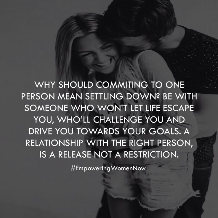 quotes about committing to a relationship