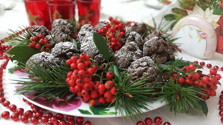 Yılbaşı menüleriniz de, bayram tatlılarınızın arasında mutlaka olması gereken bir tatlı. Hem çok pratik, hem çok lezzetli Youtube kanalımıza üye olmayın unutmayın !www.youtube.com/channel/UCkt1LyT0YRy7XnoyayXWOfw