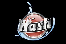 logo design car wash company