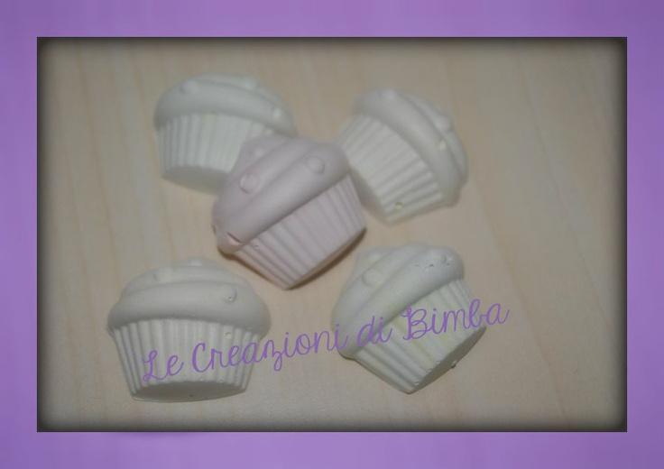 Cupcakes bomboniera/segnaposto !