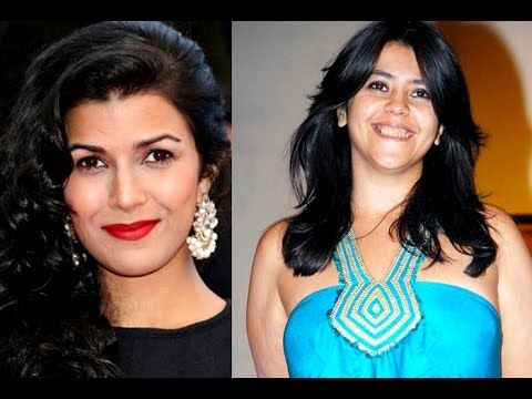 Nimrat Kaur to play the lead in Ekta Kapoor's first digital show