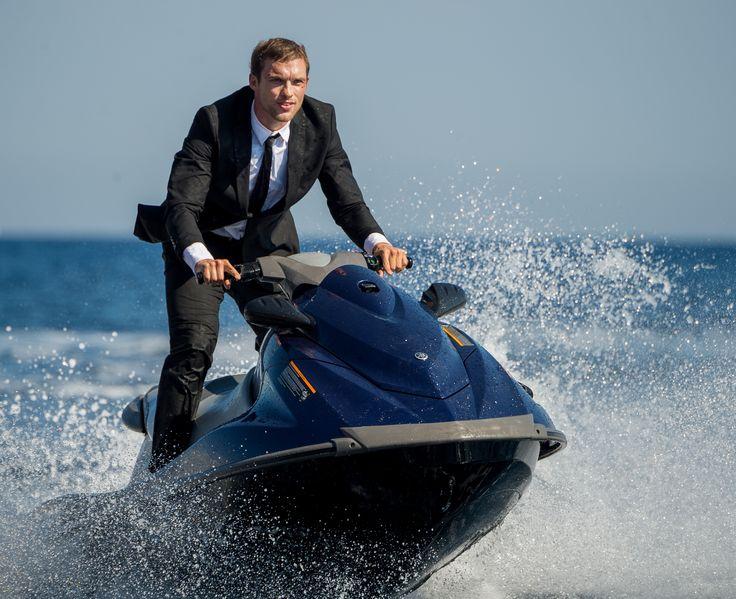 Frank Martin fait rugir le moteur. Actuellement au cinéma ! #LeTransporteur #EdSkrein #Action
