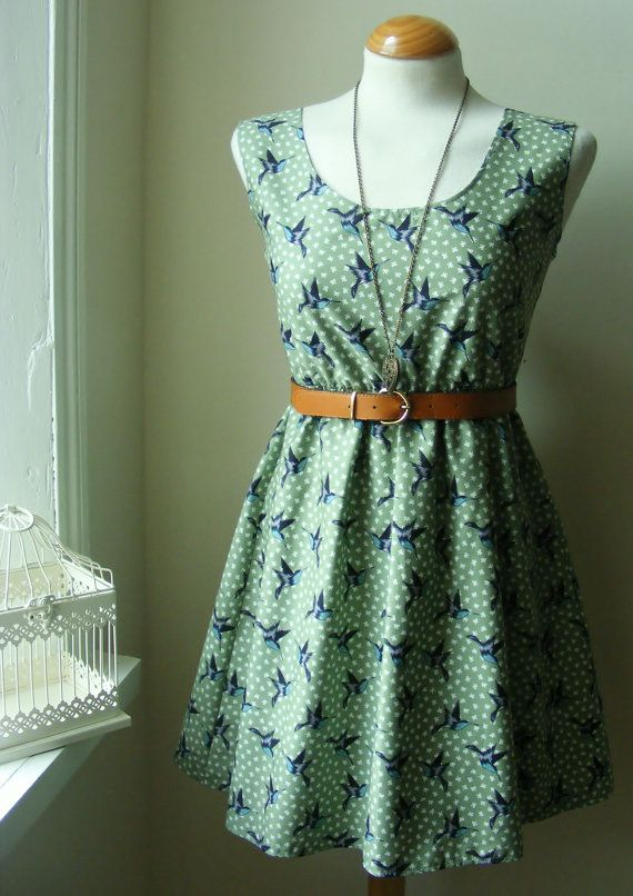 1000  ideas about Cotton Summer Dresses on Pinterest  Ladies ...