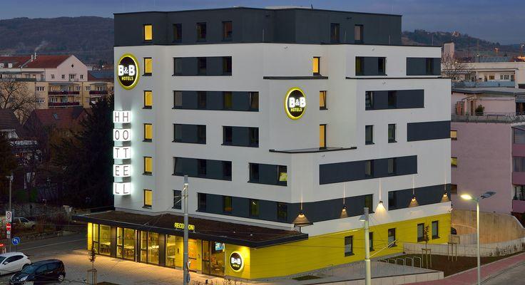 Hotels Nahe Messe Basel