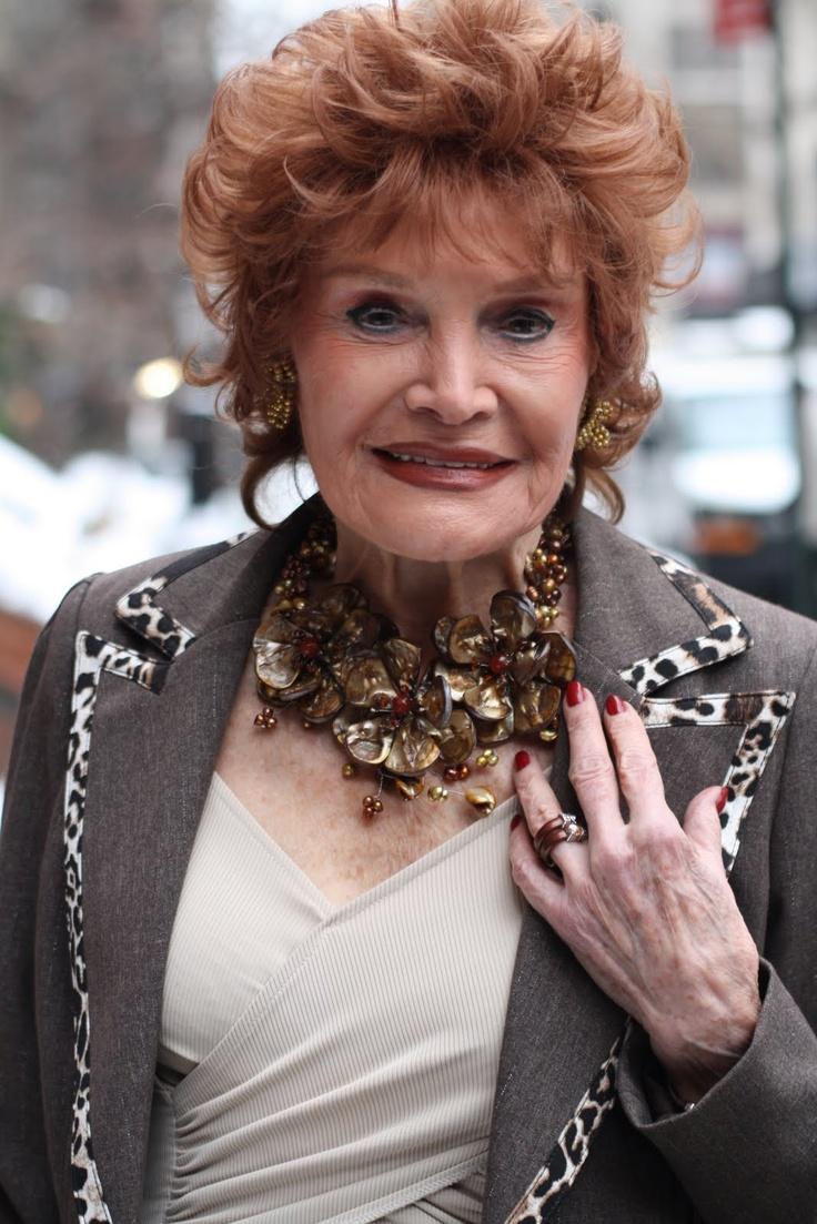 Edith Drake, age 90.
