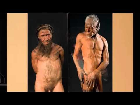 Human evolution from 60,000 – 30,000 years ago By Professor Tom Higham, University of Oxford