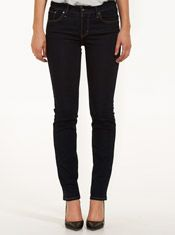 Levi's Classic Rise Demi Curve Slim Extra Shade Jean - from Just Jeans