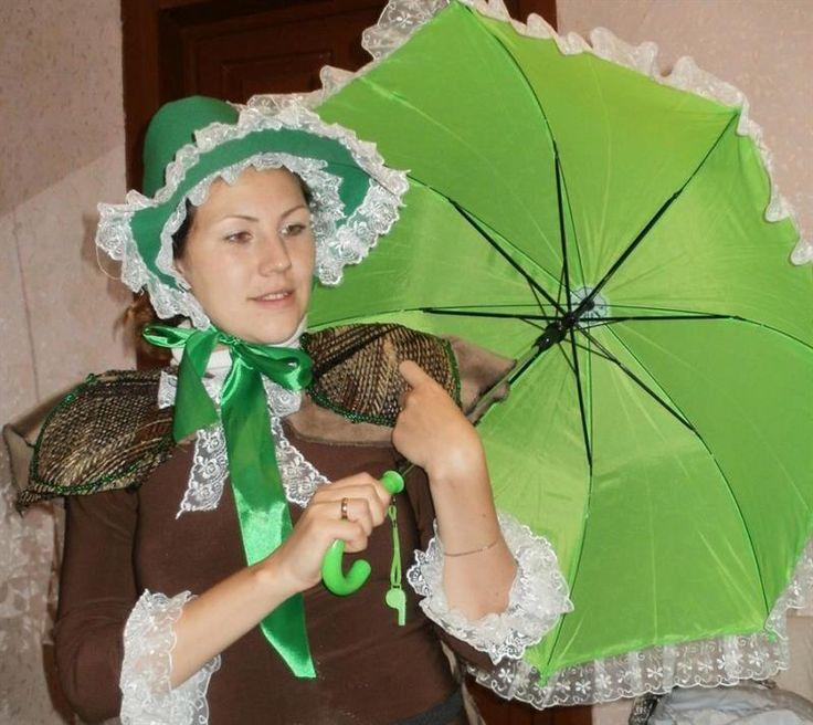 Театральный костюм черепахи тортиллы