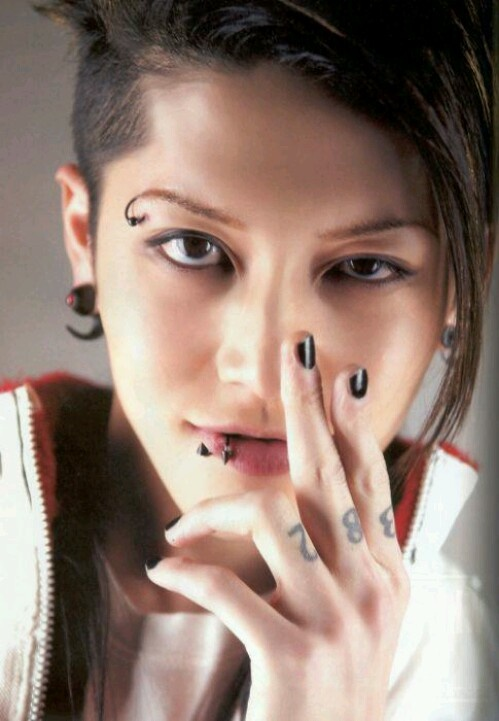 85 best miyavi images on pinterest miyavi visual kei for Miyavi tattoos gallery