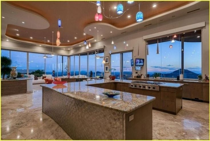 30 greatest kitchen concepts decor and adorning concepts for kitchen design 14