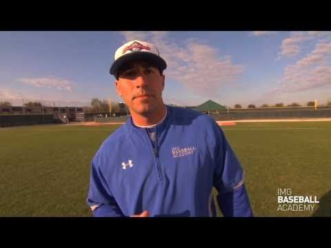 Outfield Drills and Baseball Tips -- Receiving -- Receiving and Throwing as an Outfielder Series  For more information on the IMG Academy baseball program visit: http://www.imgacademies.com/baseball-academy/  Learn from IMG Academy baseball Outfield Instructor, Jason Elias, how to properly receive and throw the baseball as an outfielder. This is...