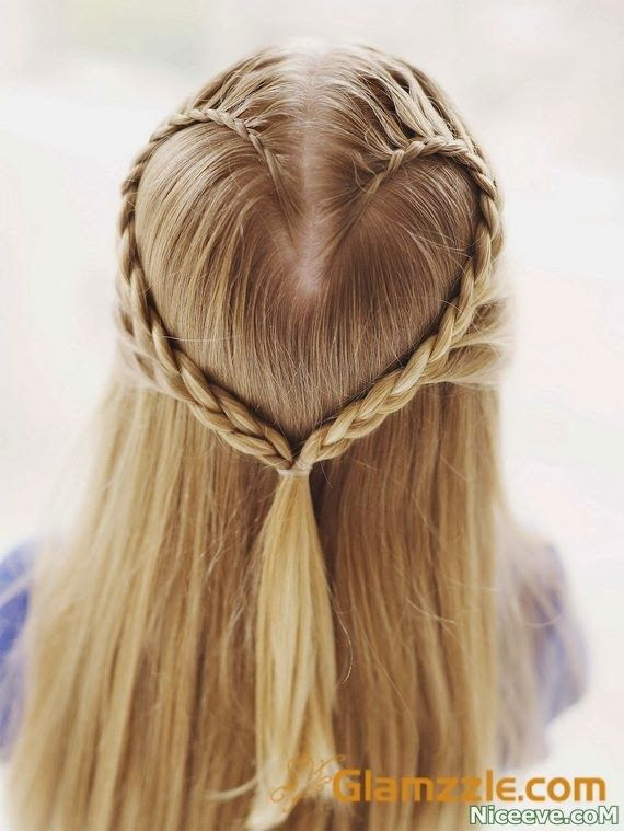 hair fashion style Braid Hairstyles for Women 2014