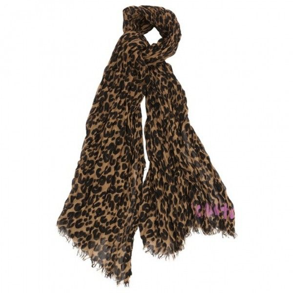 Brown Scarf LOUIS VUITTON (660 CAD) ❤ liked on Polyvore featuring accessories, scarves, brown shawl, brown scarves, louis vuitton, louis vuitton shawl and louis vuitton scarves