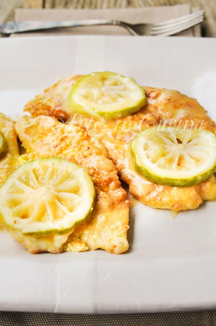 Cotolette di pollo alla francese ricetta facile vickyart arte in cucina