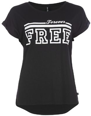 Outfitters nation Hero top black