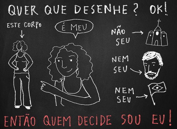 Frases De Empoderamento: 17 Melhores Ideias Sobre Igualdade No Pinterest