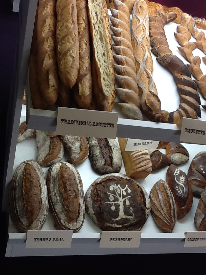 US Bread