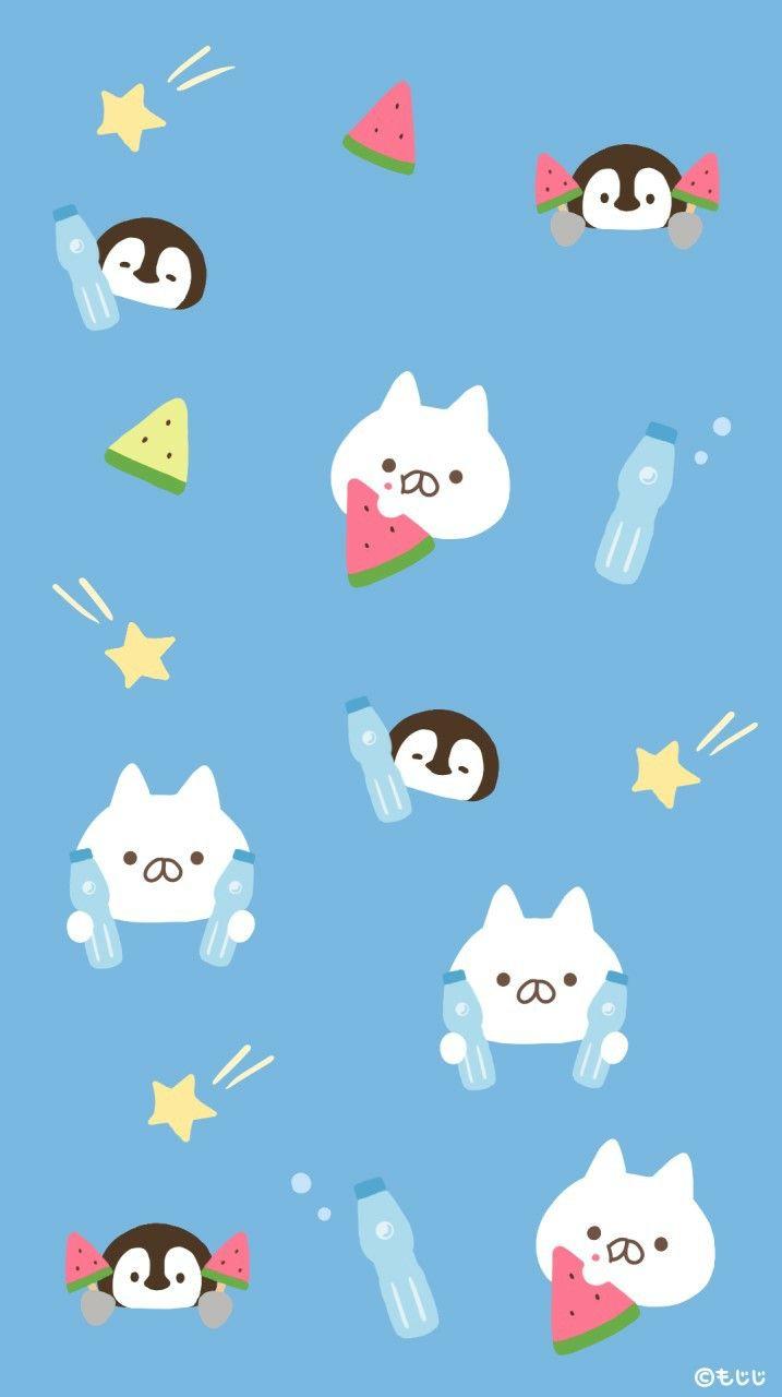 ねこぺん おしゃれまとめの人気アイデア Pinterest Shiyuki Manaka 猫 イラスト かわいい かわいい 待ち受け 漫画の壁紙