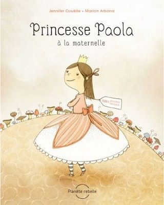 Livres Ouverts : Princesse Paola à la maternelle