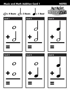Basic note adding- one sheet free