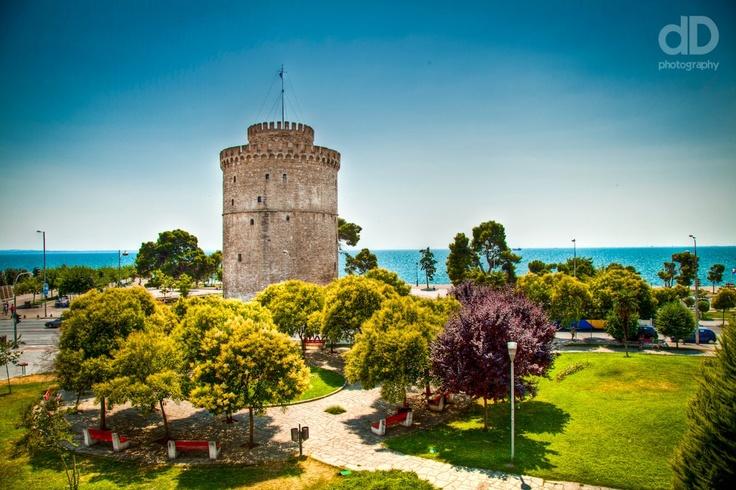 Thessaloniki, Macedonia, Greece (D. Doutsiopoulos Photography)