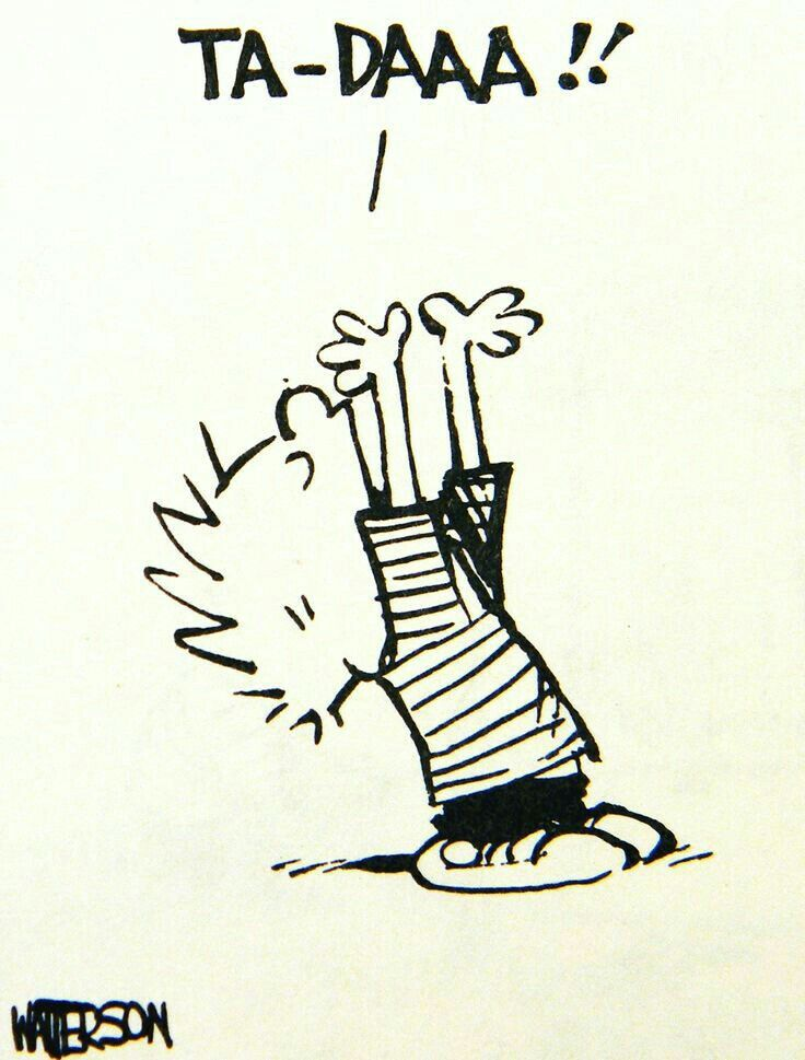 100 best images about calvin and hobbes on pinterest