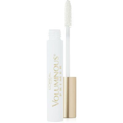 L'Oréal Voluminous Lash Primer  Sweetest Thing Rec - she swears by this