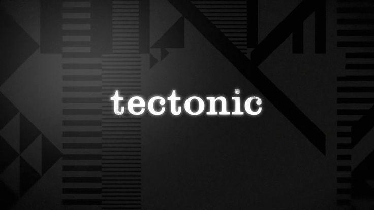 Tectonic Reel 2014