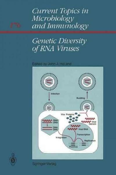 Genetic Diversity of Rna Viruses