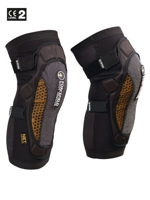 Forcefield Grid Knee Protector