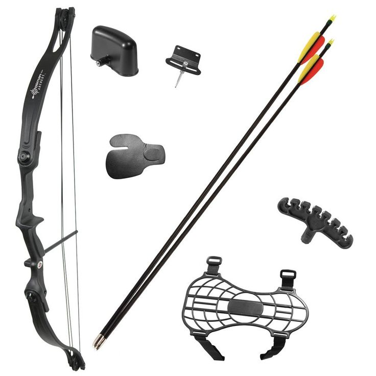 Crosman Elkhorn Jr. Is Amongst The Best Starter Compound Bow Review - It is a compound bow that has been specially designed for those children who are desirous of having a license for hunting by using a bow and arrow