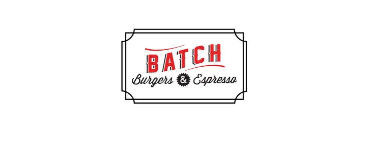 Batch Burgers & Espresso