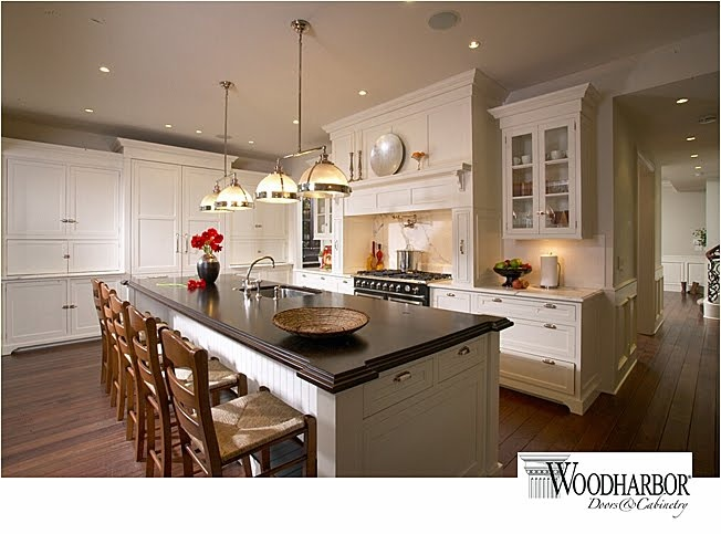 83 best Woodharbor Cabinetry images on Pinterest | Kitchen ...