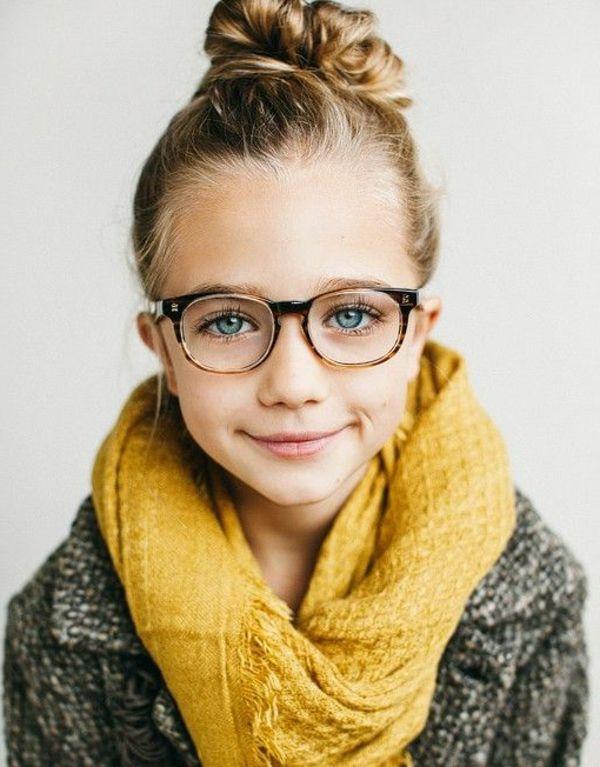 Comment choisir ses lunettes de vue pour notre enfant?
