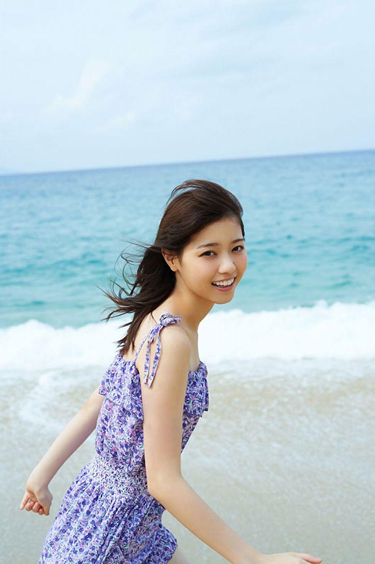 46wallpapers: Nanase Nishino - WYJ Part 1/8 | 美女とエロと、ときどきネタ