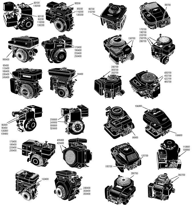 146 best small engine repair images on pinterest engine repair briggs stratton model location help i cant find my briggs stratton model on fandeluxe Image collections