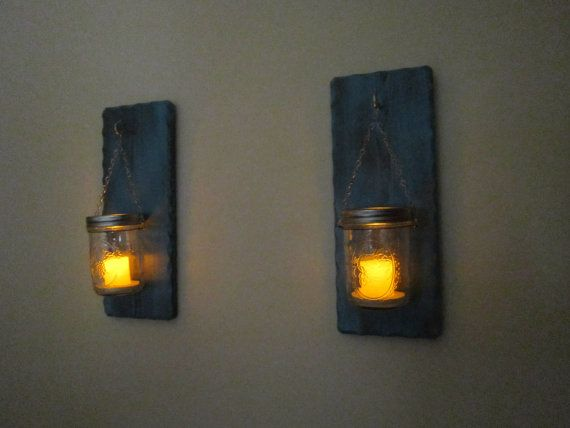 1000+ ideas about Candle Wall Sconces on Pinterest Sconces, Hallway decorating and Front entry ...