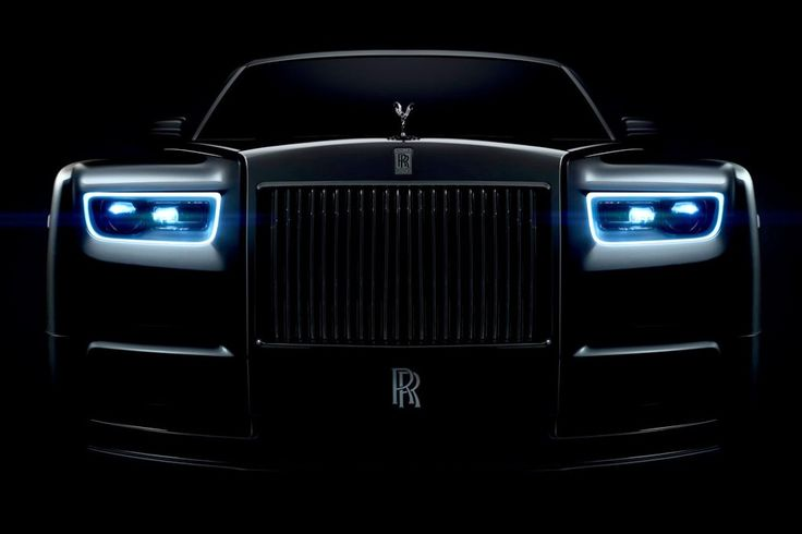 Rolls-Royce Phantom 2018 Luxury Redefined